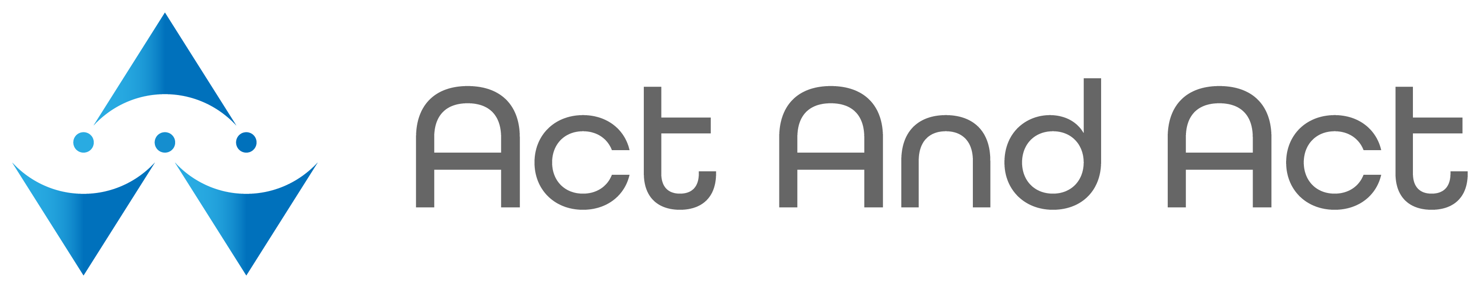 Act And Act